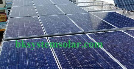bán điện mặt trời áp mái